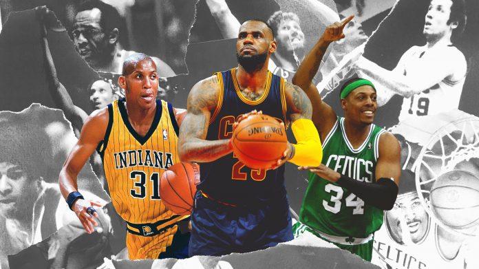 Richest NBA Players
