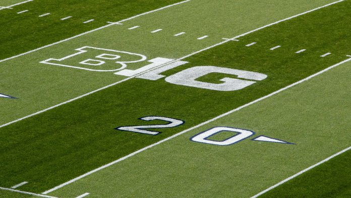 Big Ten Postpones Football Season Due to Risks of COVID-19