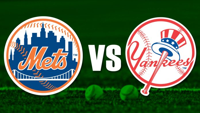 Mets vs Yankees series