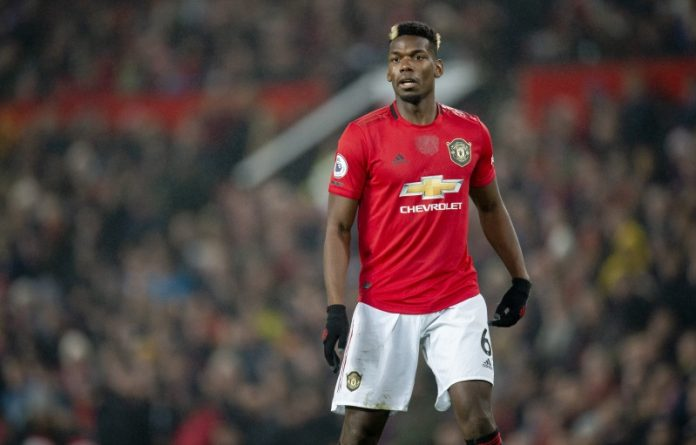 Paul Pogba Tested Positive for Coronavirus, Off From Premier League