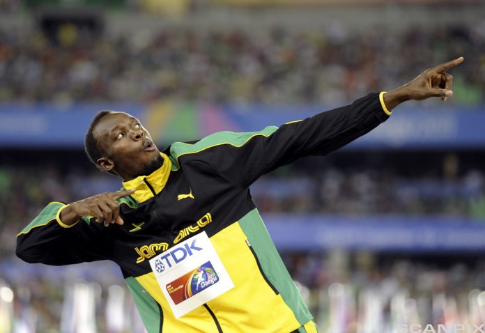 Usain Bolt Corona Positive Confirms Health Minister of Jamaica