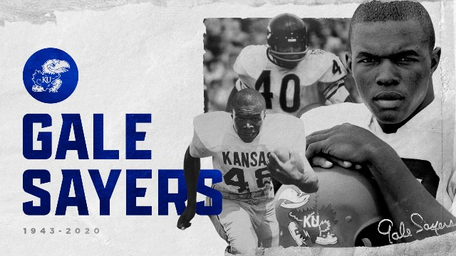 Gale Sayers death