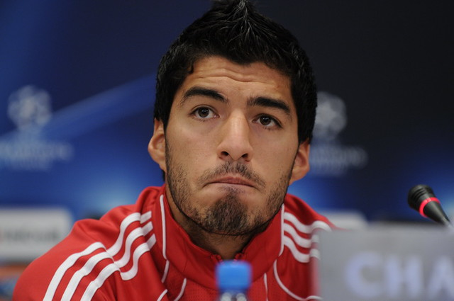 Atletico Madrid Signs Luis Suarez from Barcelona for season