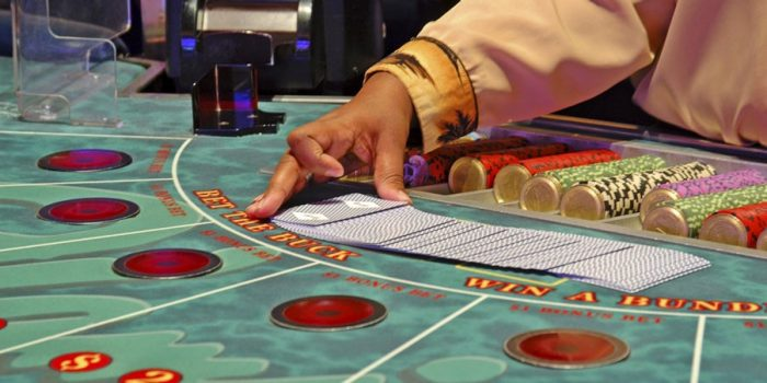 Interesting facts about Baccarat: 5 Interesting facts about Baccarat