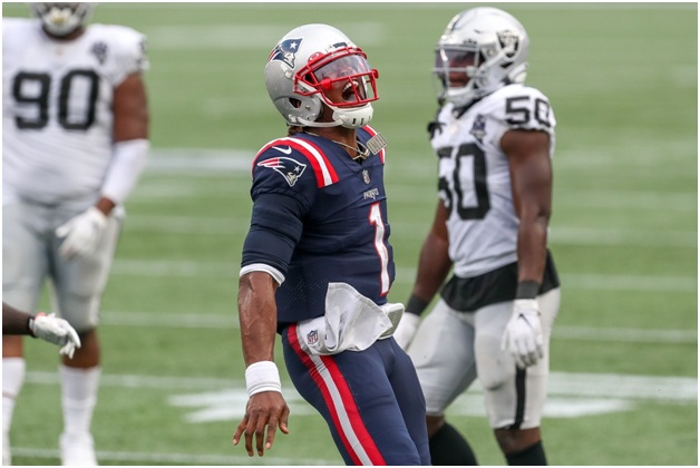 Cam Newton gives Patriots better chance to win than Tom Brady
