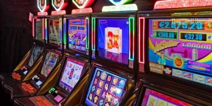 Which Online Casino Markets are the Hosttest