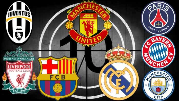 Richest football club