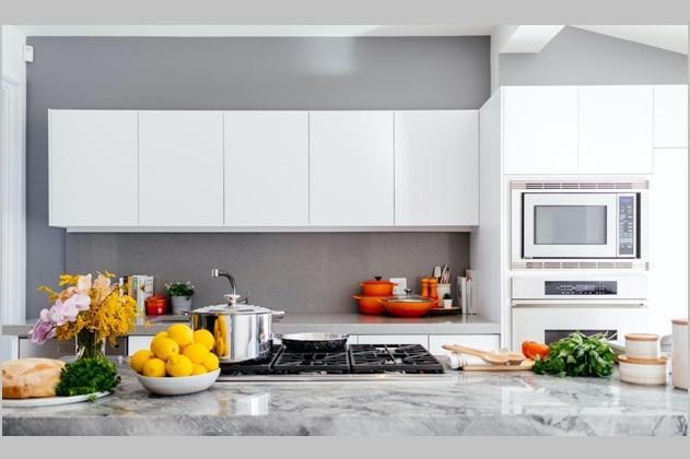 Maintain a Healthy Home