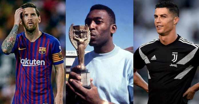 Highest goal scorers in the world- Top 10 List and Details