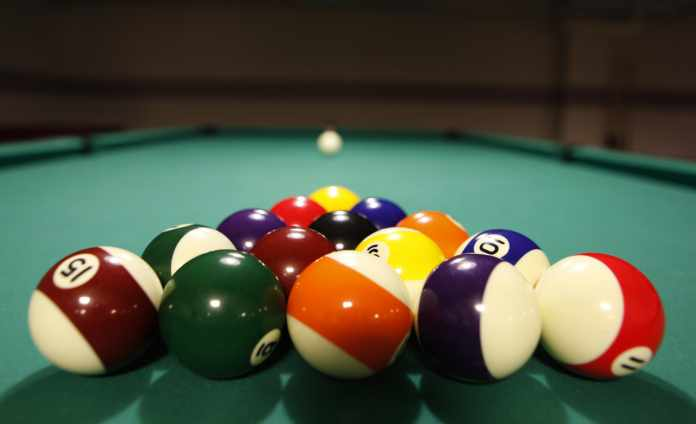 How to set up pool balls – Proper steps and Guidance