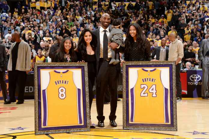 Why did Kobe have 2 numbers? The reasons and Details