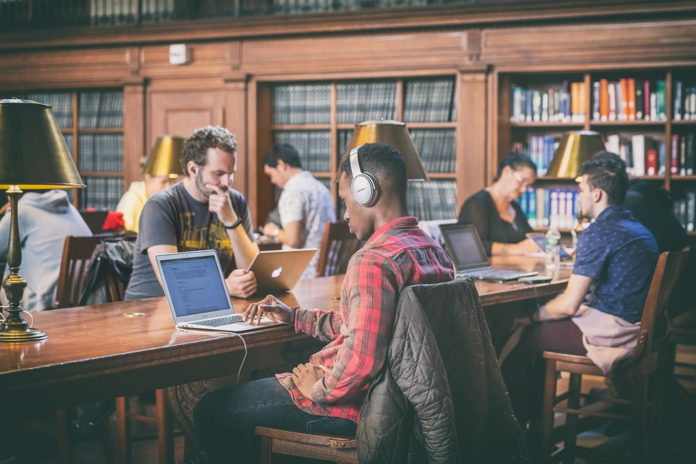 How Can CBD Help You Study?