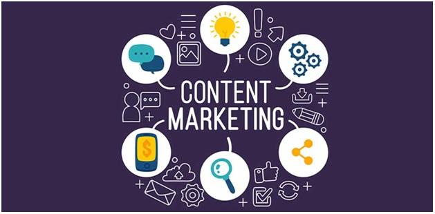 Look- What's trending in content marketing