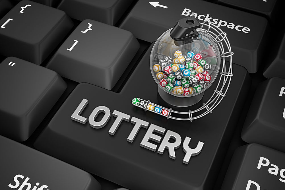Online lottery service : What to look for in an online lottery service?