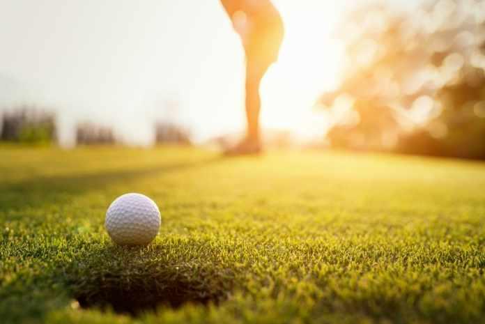 Better at Golf