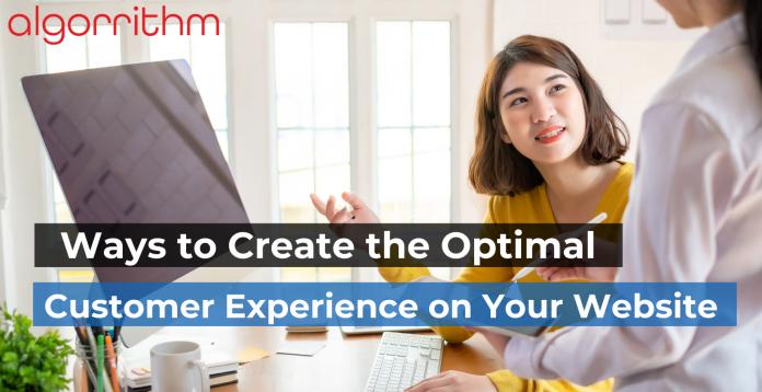 Optimal Customer Experience