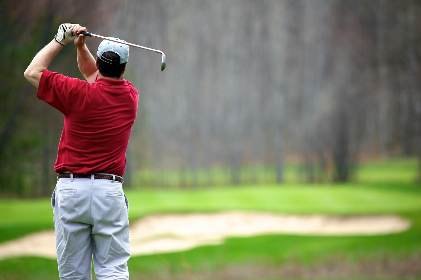 Best Golf Swing