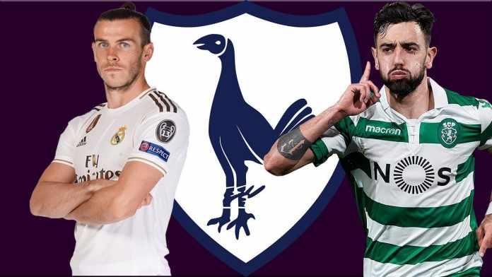 Tottenham Hotspur Transfer – Latest Updates and details
