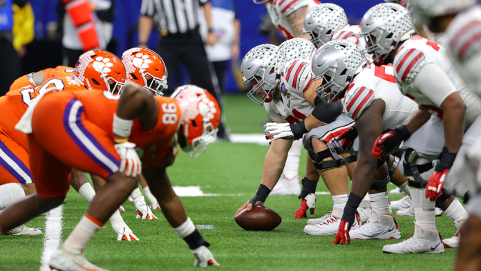 Top 25 college football- Rankings, Details and Description