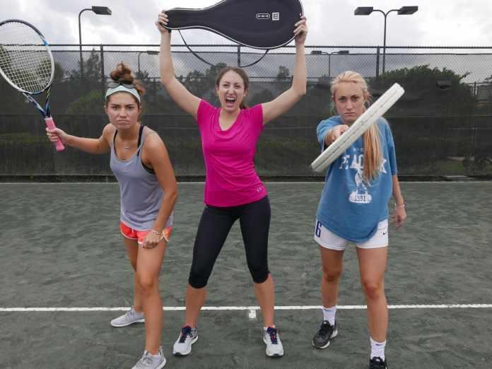 Buying First Tennis Racket